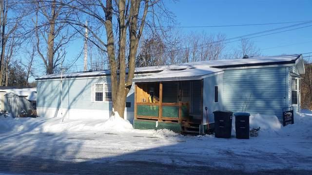 64 Seventh Street #64, Colchester, VT 05446 (MLS #4794619) :: The Gardner Group
