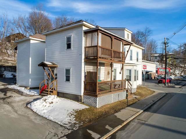 47 Summer Street, Barre City, VT 05641 (MLS #4794679) :: The Hammond Team