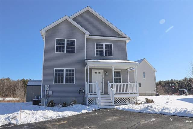 29 Cornerstone Drive, Dover, NH 03820 (MLS #4794689) :: Keller Williams Coastal Realty