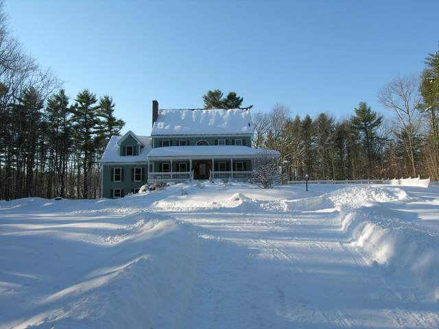 11 Shearwater Street, Durham, NH 03824 (MLS #4794722) :: Keller Williams Coastal Realty