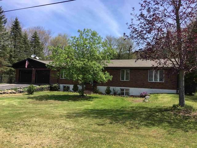 156 David Road, Rutland Town, VT 05701 (MLS #4794747) :: The Gardner Group
