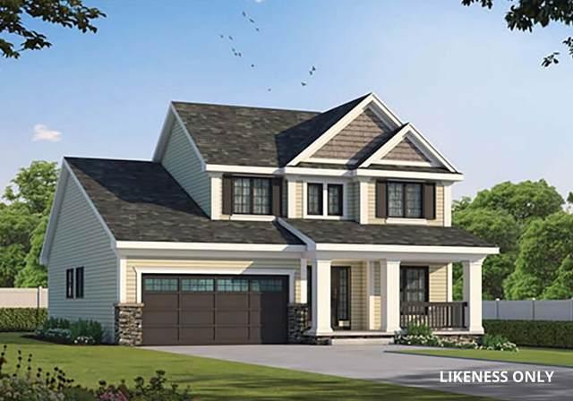 Lot 7 Vincenza Way, Colchester, VT 05446 (MLS #4794767) :: The Gardner Group