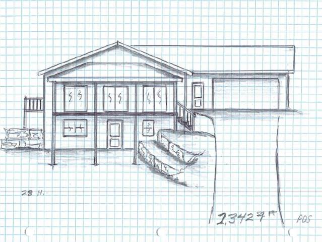 473 Mills Point Road, Colchester, VT 05446 (MLS #4794784) :: The Gardner Group