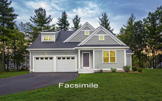 17 Horizon Drive Lot 88-32, Litchfield, NH 03052 (MLS #4794787) :: Lajoie Home Team at Keller Williams Realty