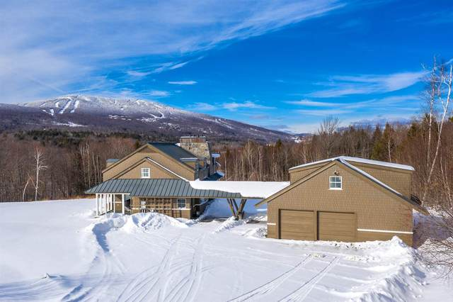 180 South Hill Estates Drive, Ludlow, VT 05149 (MLS #4794803) :: The Gardner Group