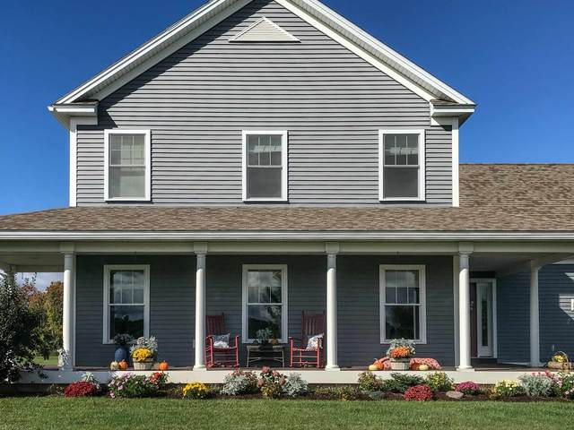 139 Miner Farm Lane, Shelburne, VT 05482 (MLS #4794816) :: The Gardner Group