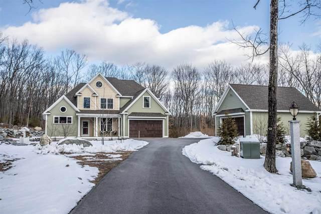 24 Wildwood Drive, Brookline, NH 03033 (MLS #4794828) :: Lajoie Home Team at Keller Williams Realty