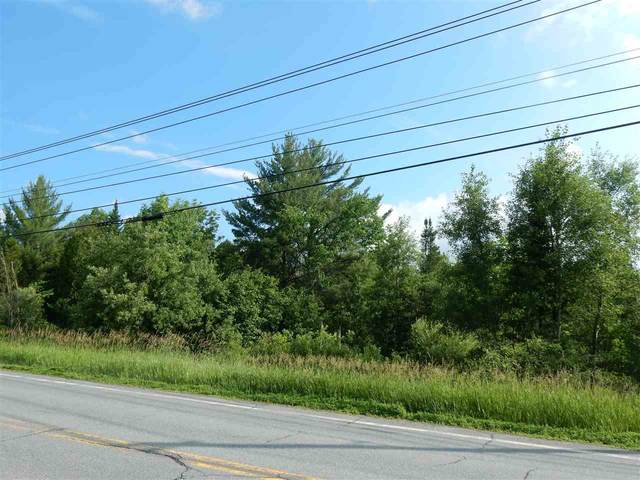00 Vt 105 Route, Derby, VT 05829 (MLS #4794835) :: Lajoie Home Team at Keller Williams Realty