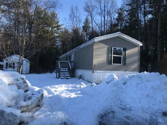 529 Nashua Street #66, Milford, NH 03031 (MLS #4794841) :: Hergenrother Realty Group Vermont
