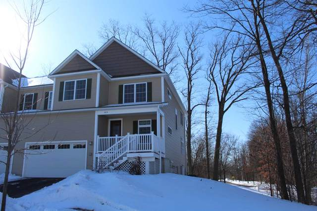 109 Blackberry Lane, South Burlington, VT 05403 (MLS #4794856) :: The Hammond Team