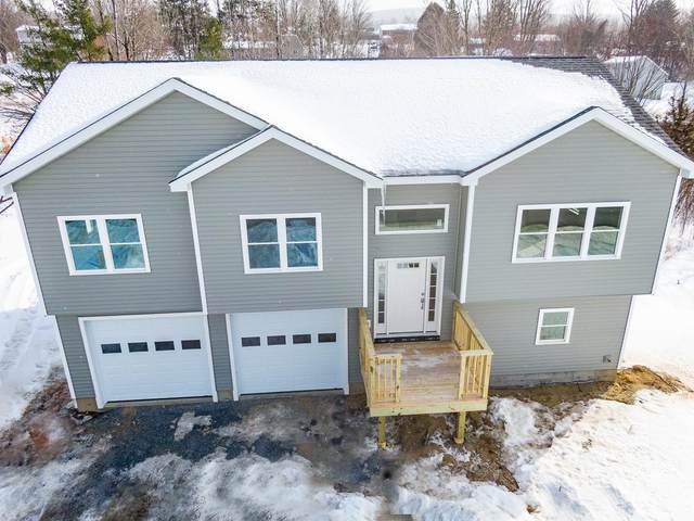 16 East Road, Milton, VT 05468 (MLS #4794862) :: The Hammond Team