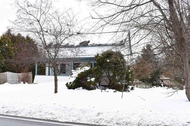 72 Ossie Road, Middlebury, VT 05753 (MLS #4794935) :: The Hammond Team
