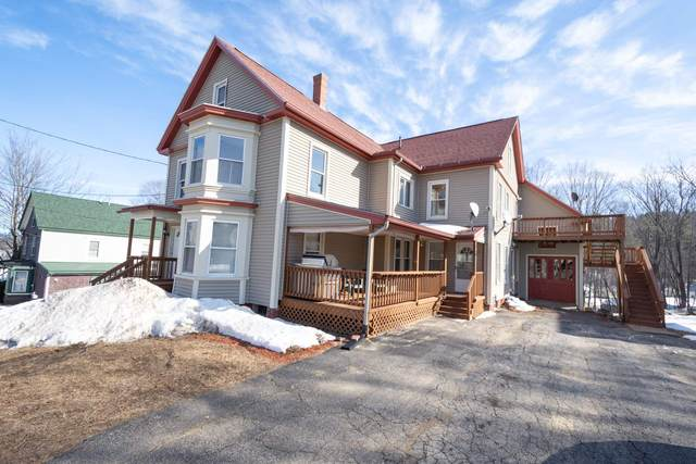 319 Mechanic Street, Laconia, NH 03246 (MLS #4794948) :: Hergenrother Realty Group Vermont