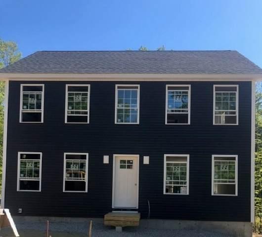 34 Richards Way, Farmington, NH 03835 (MLS #4794972) :: Keller Williams Coastal Realty