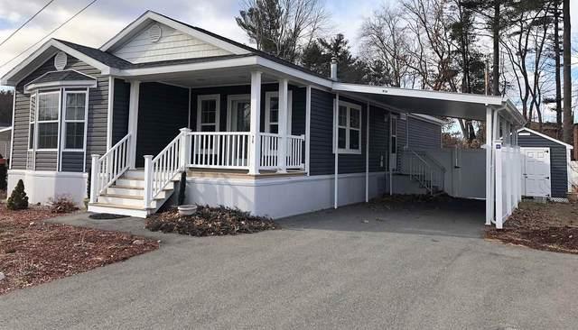 78 Hagop Road, Salem, NH 03079 (MLS #4794981) :: Keller Williams Coastal Realty