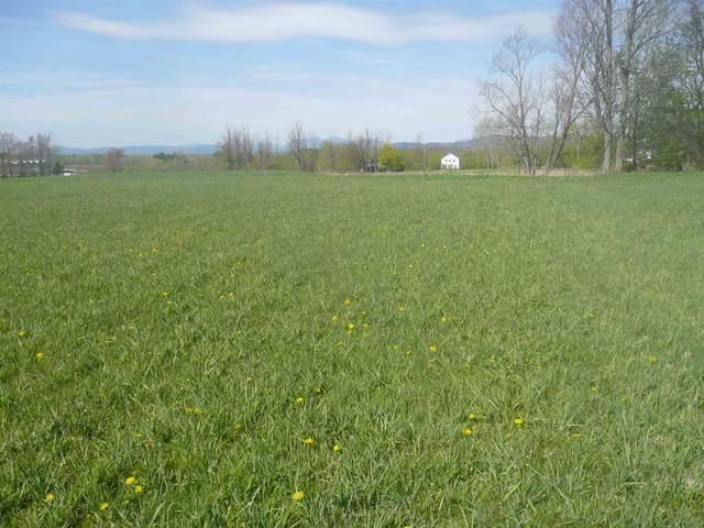 0 Harvest Lane #5, Ferrisburgh, VT 05473 (MLS #4794984) :: The Gardner Group