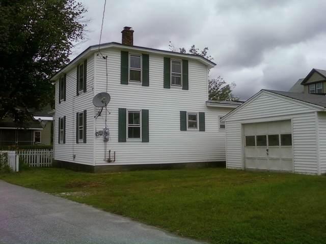 25 Royce Street, Claremont, NH 03743 (MLS #4794987) :: Keller Williams Coastal Realty