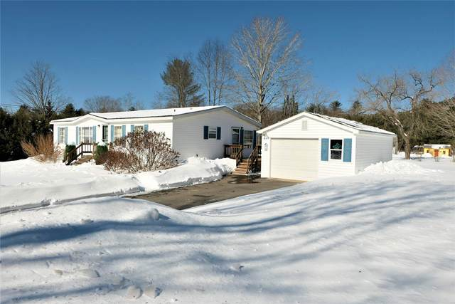 5 Pine Gate Road, Plymouth, NH 03264 (MLS #4794990) :: Hergenrother Realty Group Vermont