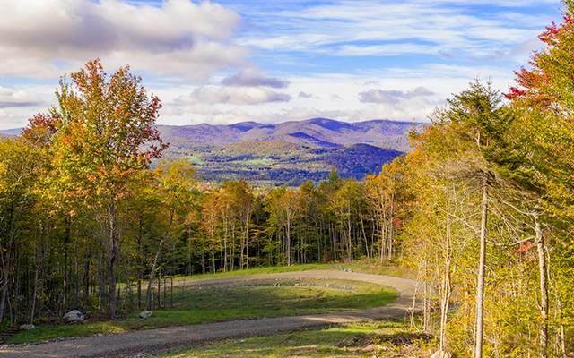 0 Cider Mountain Road, Warren, VT 05674 (MLS #4794991) :: The Gardner Group