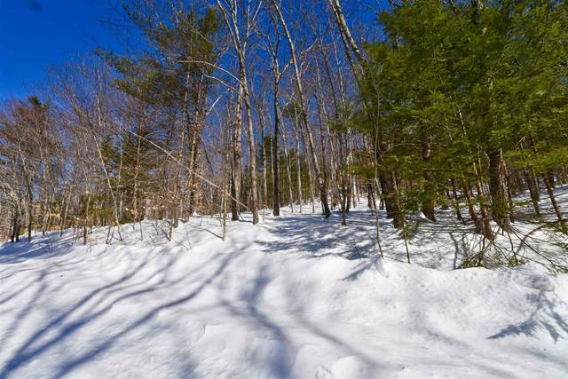 7A Jungfrau Road, Madison, NH 03849 (MLS #4795007) :: Hergenrother Realty Group Vermont