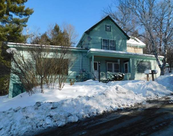 18 Bridgeman Street, Barre City, VT 05641 (MLS #4795017) :: The Gardner Group