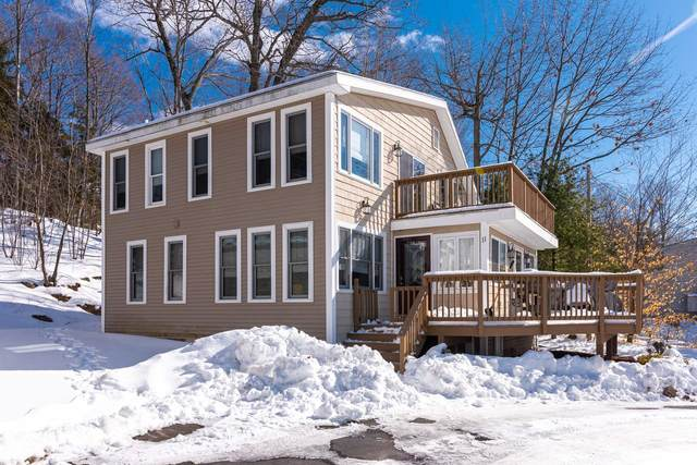 277 Weirs Boulevard #11, Laconia, NH 03246 (MLS #4795019) :: Hergenrother Realty Group Vermont