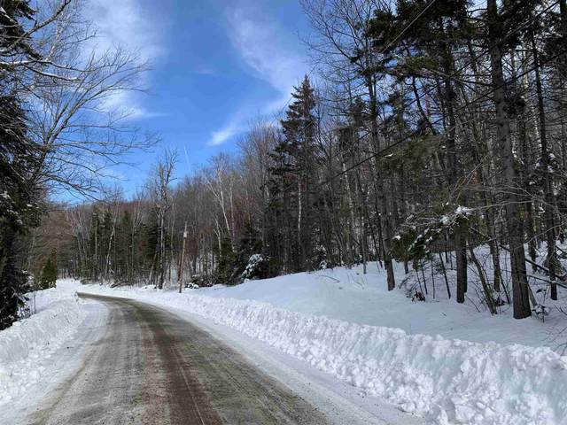 71 Tapping Tree Lane #71, Dover, VT 05356 (MLS #4795025) :: Keller Williams Coastal Realty
