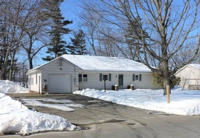 268 Holman Street, Laconia, NH 03246 (MLS #4795053) :: Hergenrother Realty Group Vermont
