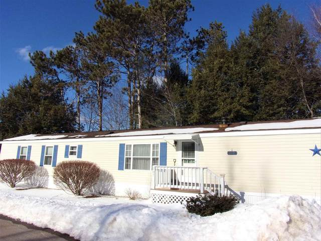 207 Sandhurst Drive, Laconia, NH 03246 (MLS #4795078) :: Hergenrother Realty Group Vermont