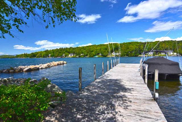 191 Wentworth Cove Road, Laconia, NH 03246 (MLS #4795158) :: Hergenrother Realty Group Vermont