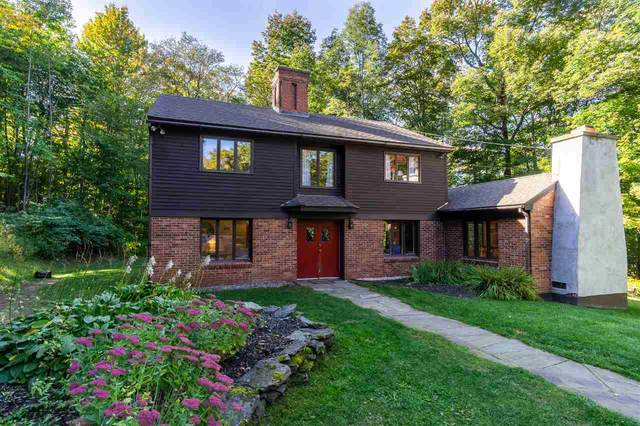 528 Barrows Towne Road, Killington, VT 05751 (MLS #4795208) :: The Gardner Group