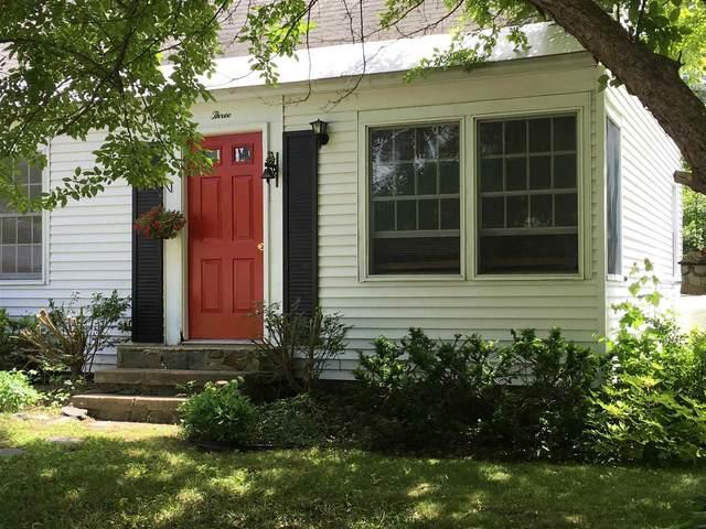 3 Curtis Street, Springfield, VT 05156 (MLS #4795229) :: The Gardner Group