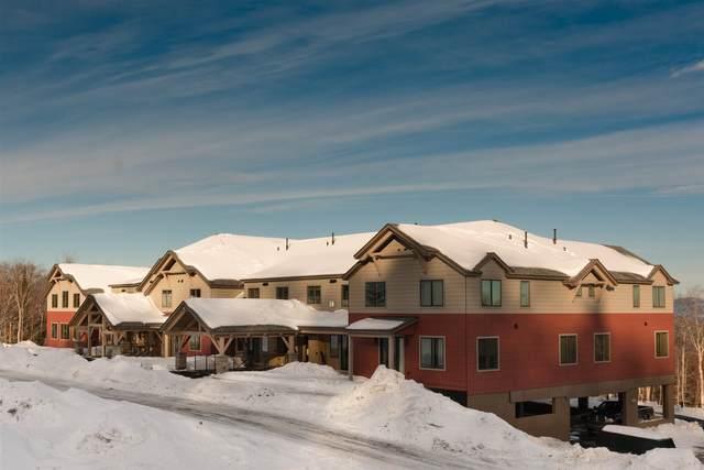 140 Lodge Road Sugar Maple #2, Ludlow, VT 05149 (MLS #4795244) :: The Gardner Group