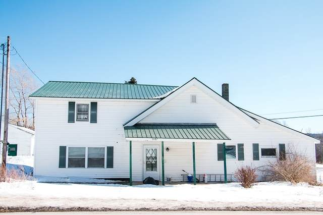 3687 Oak Hill Road, Williston, VT 05495 (MLS #4795249) :: The Gardner Group