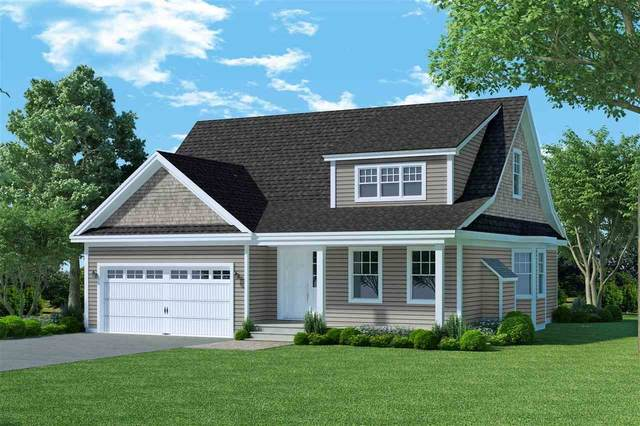 Lot 8 Conifer Way, Salem, NH 03079 (MLS #4795283) :: Team Tringali