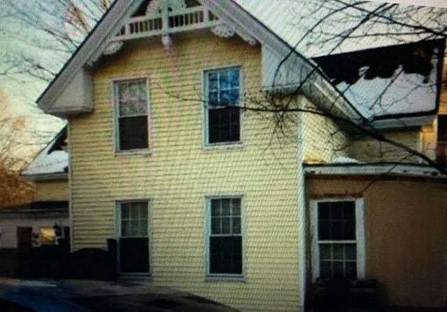 14 Bond Street, Claremont, NH 03743 (MLS #4795317) :: Keller Williams Coastal Realty