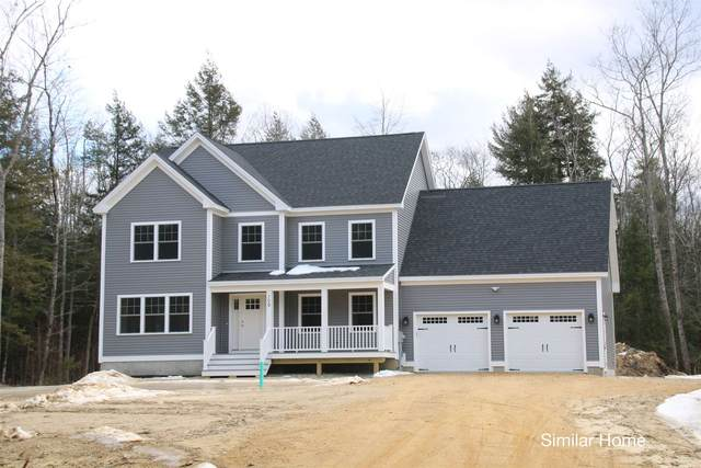 Lot 1 Riverbend #1, Epping, NH 03042 (MLS #4795350) :: Parrott Realty Group