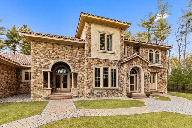151 Atlantic Avenue, North Hampton, NH 03862 (MLS #4795457) :: Keller Williams Coastal Realty
