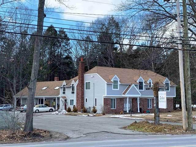 224 Lafayette Road, North Hampton, NH 03862 (MLS #4795459) :: Keller Williams Coastal Realty