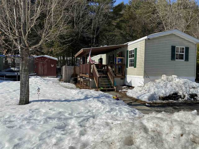 62 Valley Road, Brattleboro, VT 05301 (MLS #4795523) :: The Gardner Group