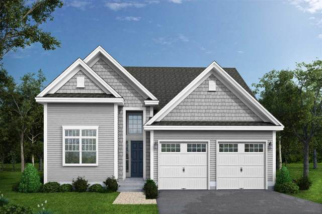 Lot 12 Conifer Way, Salem, NH 03079 (MLS #4795654) :: Team Tringali