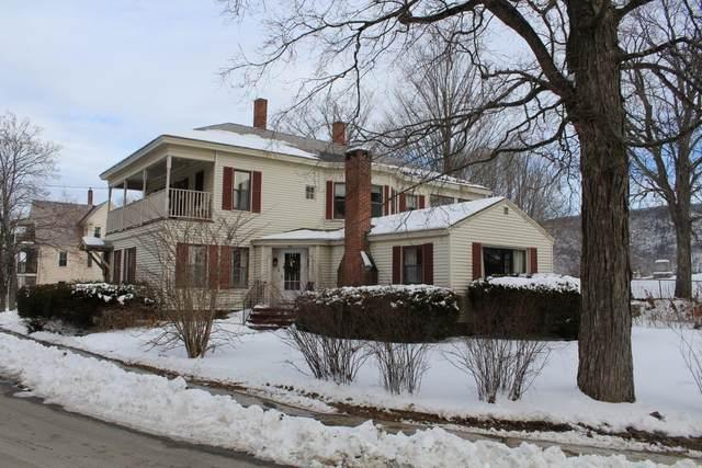 1 Pleasant Street, Rockingham, VT 05101 (MLS #4795912) :: The Gardner Group