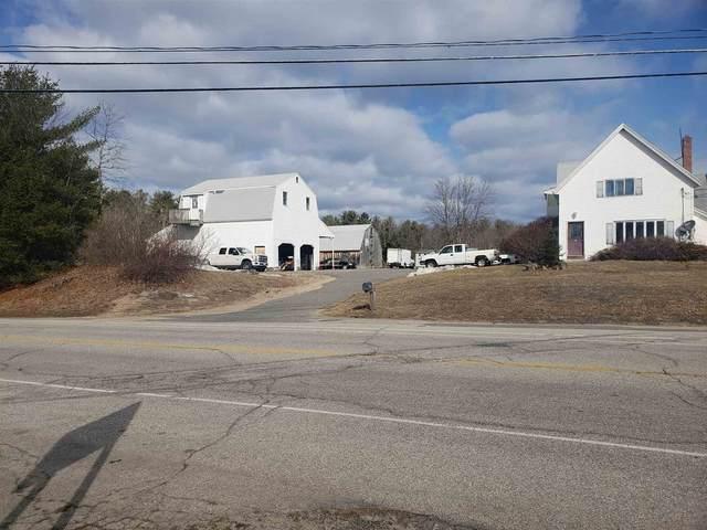 404 Hooksett Road, Auburn, NH 03032 (MLS #4795951) :: Team Tringali