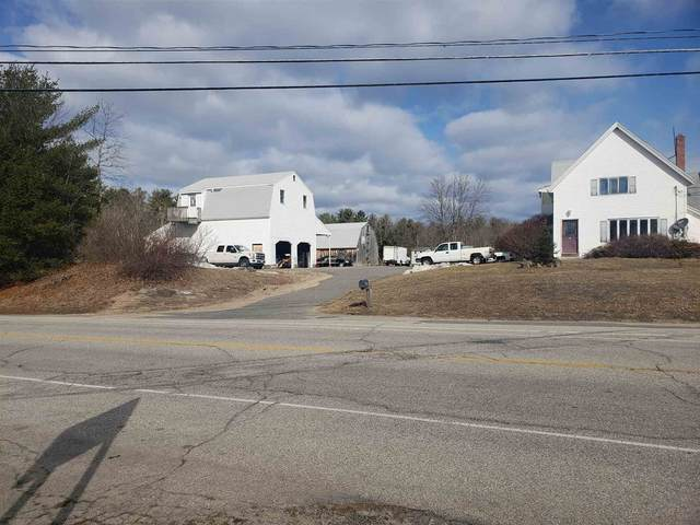 404 Hooksett Road, Auburn, NH 03032 (MLS #4795956) :: Team Tringali