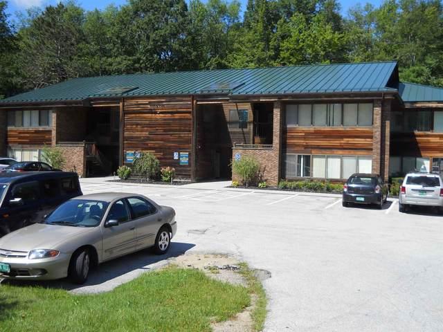 1085 Us4 Route, Rutland Town, VT 05701 (MLS #4796050) :: The Gardner Group