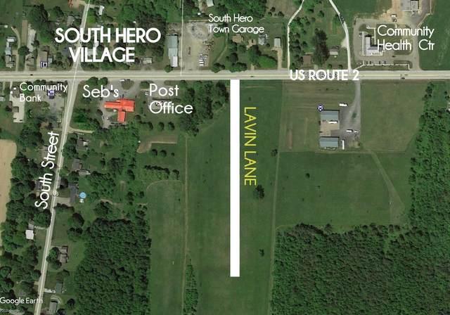 275 Us Route 2 5 LAVIN LANE, South Hero, VT 05486 (MLS #4796109) :: Team Tringali