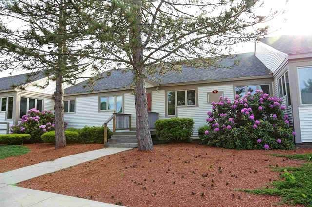 5 Northern Boulevard #8, Amherst, NH 03031 (MLS #4796117) :: Keller Williams Coastal Realty