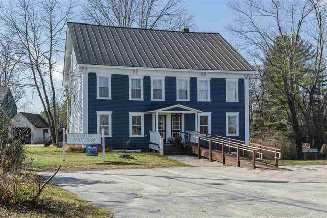 44 Cedar Street, Hopkinton, NH 03229 (MLS #4796136) :: Jim Knowlton Home Team
