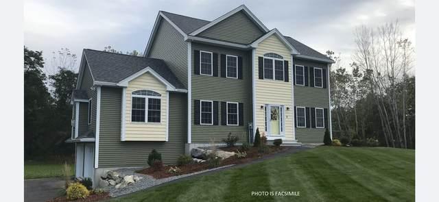 Lot 2 Chardonnay Road, Pelham, NH 03076 (MLS #4796162) :: Lajoie Home Team at Keller Williams Realty