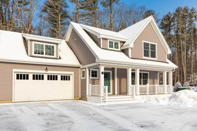 70 Mill Road #2, North Hampton, NH 03862 (MLS #4796207) :: Keller Williams Coastal Realty